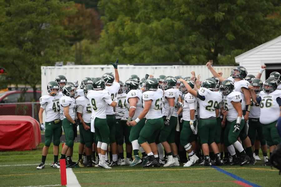 Chieftains Bring Home First Win Against Westborough