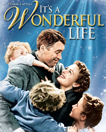 """""""It's a Wonderful Life"""" Indeed:The leads of the Fall Play"""
