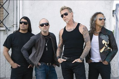 Metallica Comes Out With New Album