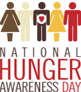 Hunger Awareness: Save the Leftovers, Save the World