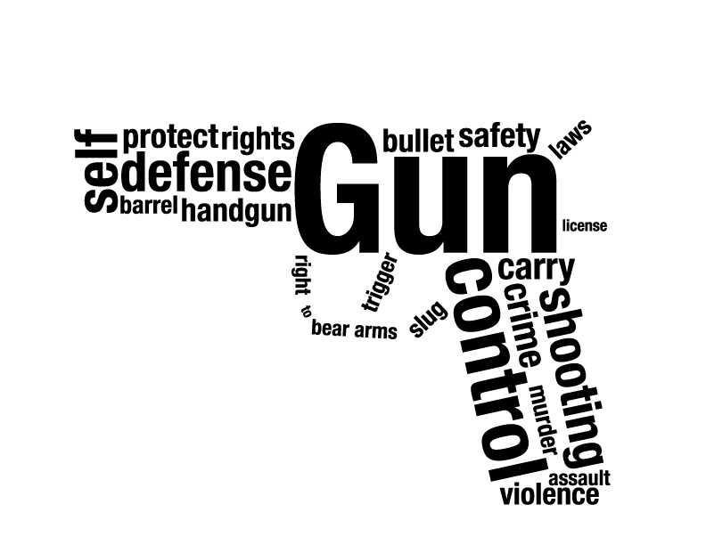 Gun Control: Pro or No?