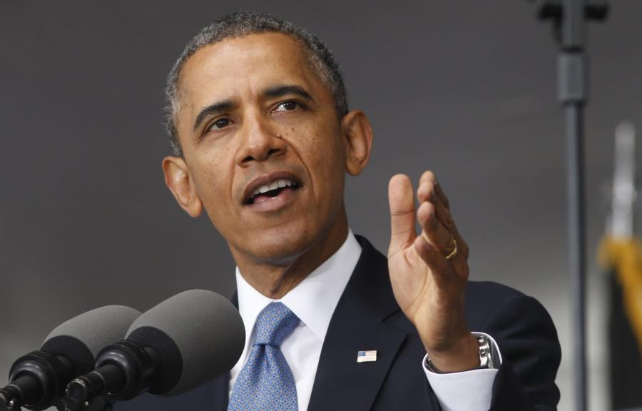 President Obama Announces Immigration Plan