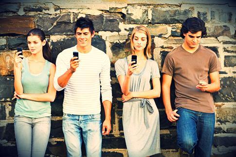 The Problem with Millennials