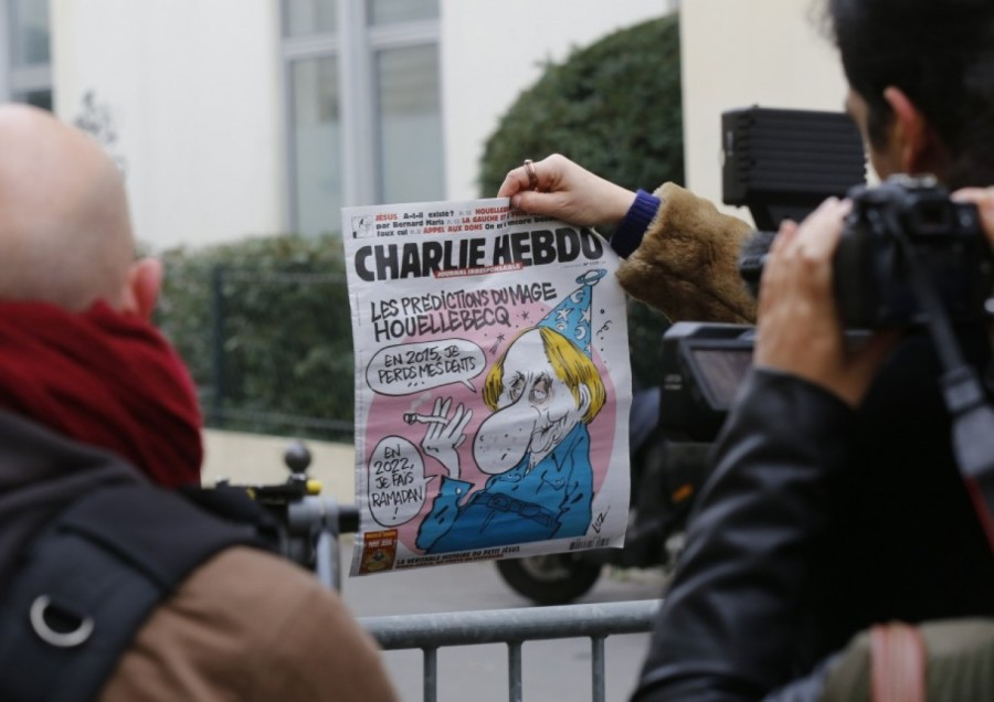 Charlie Hebdo: After the Fact