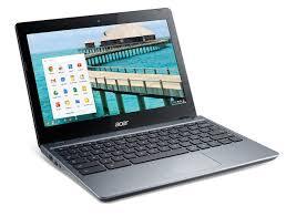 Chromebooks Taking Over Nashoba