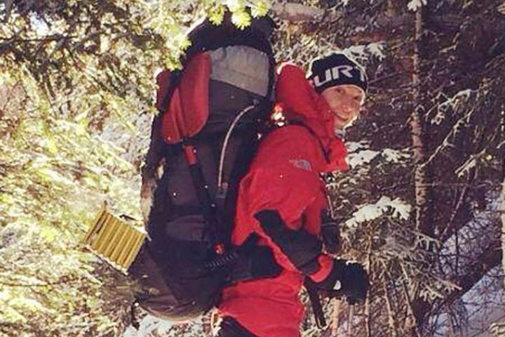 Manhattan Woman's President's Day Hike Goes Terribly Wrong