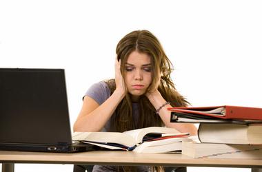 Stop Homework over Breaks