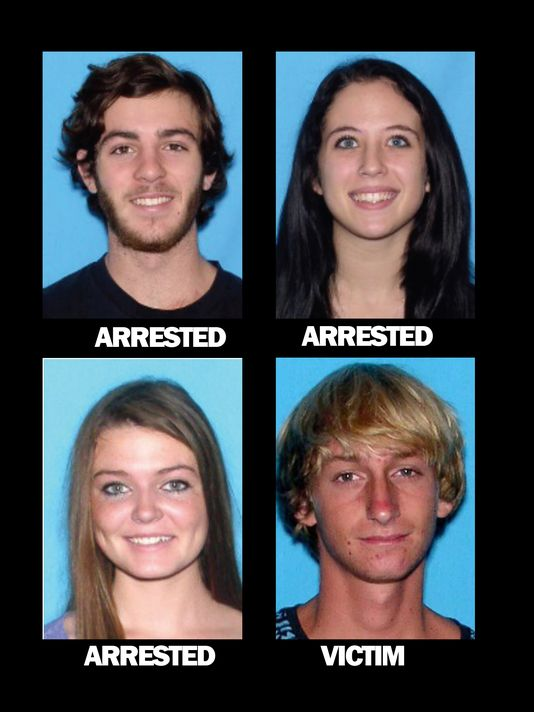 Florida Adolescent Becomes Victim of Attempted Murder by Crowbar