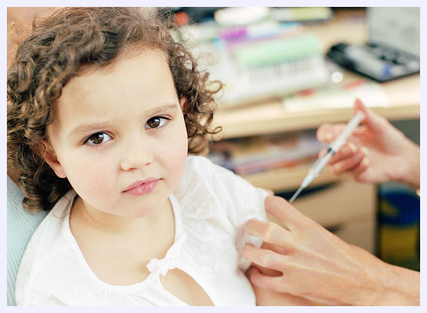 Measles Virus: On the Verge of Doubling in Cases