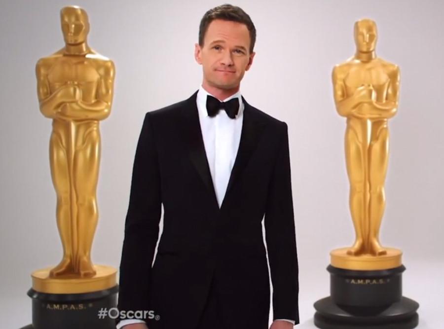 Neil+Patrick+Harris+Makes+The+2015+Oscars+a+Snooze-a-rama%3F