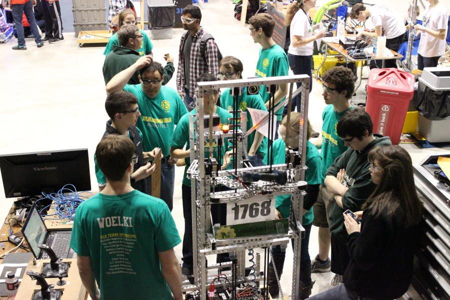 Nashoba Robotics