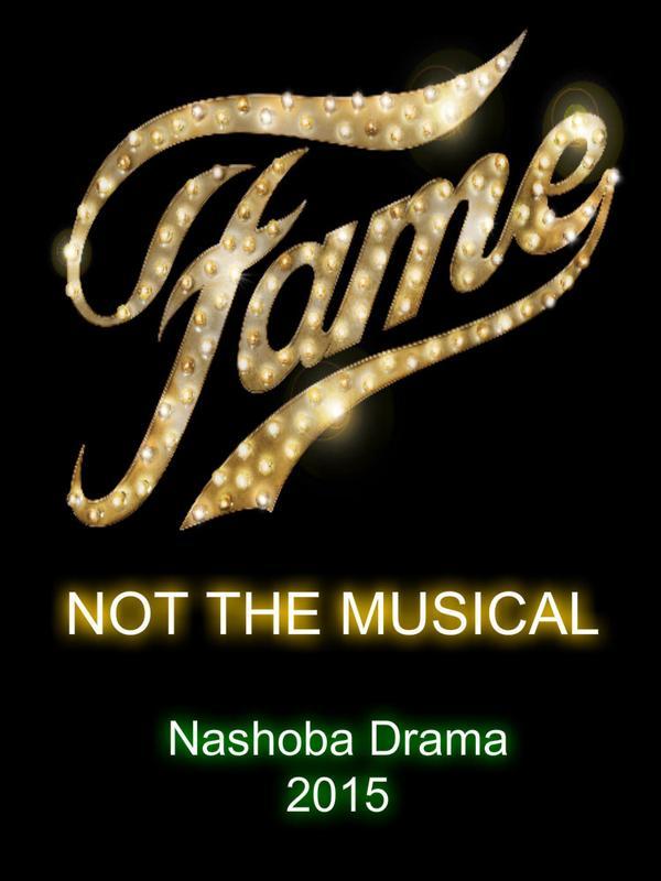 The Drama Of Nashoba Drama