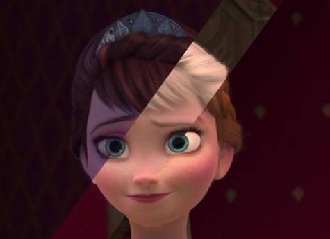 Disneys Frozen is Garbage