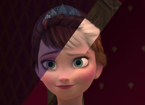 Disney's Frozen is Garbage