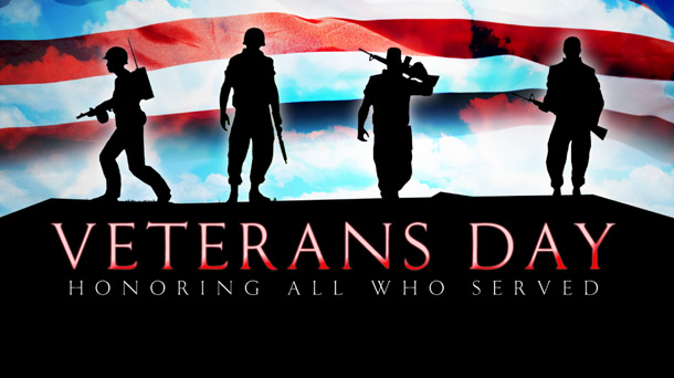 Truly Honoring Veterans Day