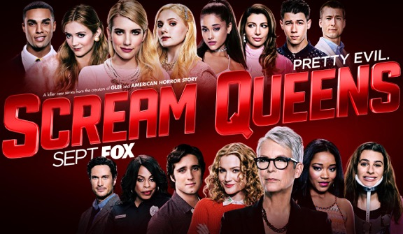Scream Queens: A Chilling Critique