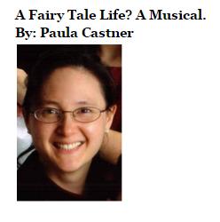 A Fairy Tale Life? A Musical.