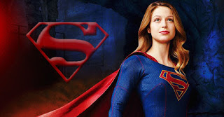 Review of CBS New Show Supergirl