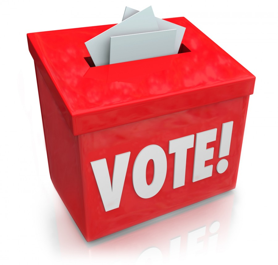Get Out the (Nashoba) Vote: