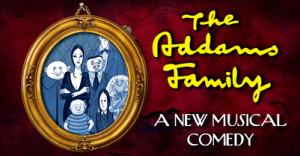 Nashoba Presents: The Addams Family
