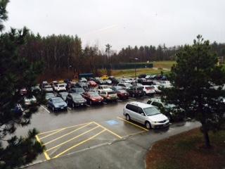 Nashoba Parking Pass