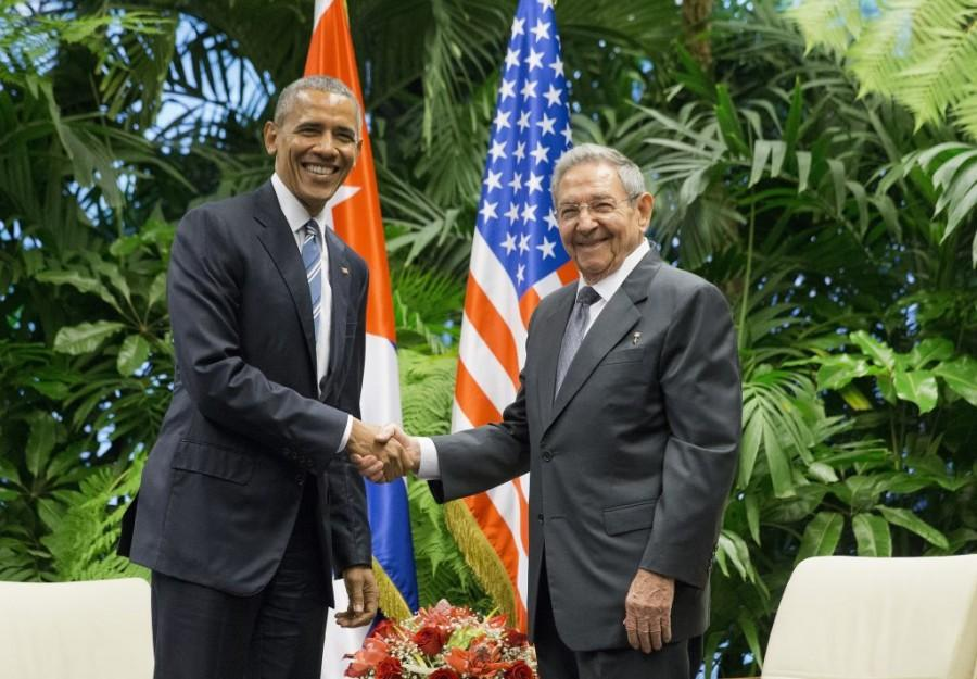 Obama's Trip to Cuba: The History Behind It
