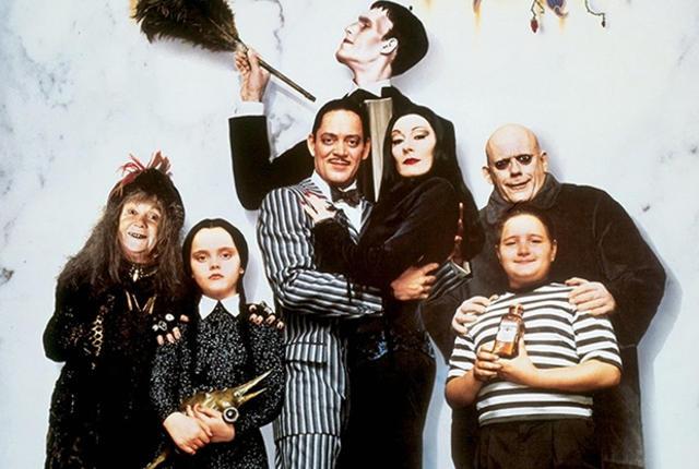 Nashoba Regional High School Takes on The Addams Family | Makeup Madness