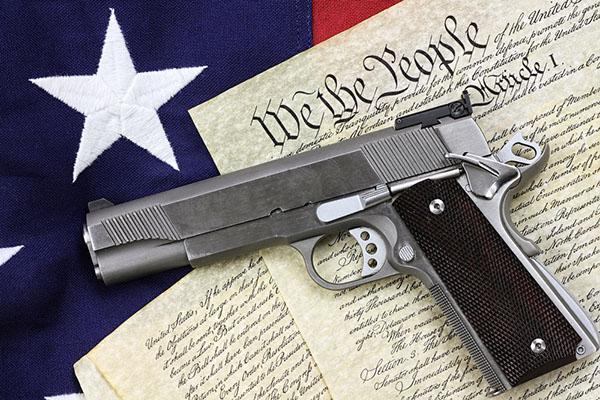America Has A Major Gun Problem