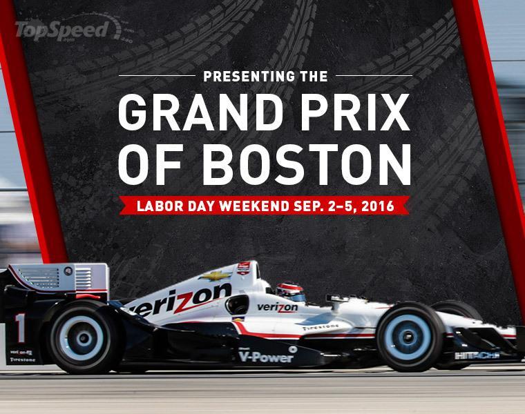 Grand Prix Coming to Boston!