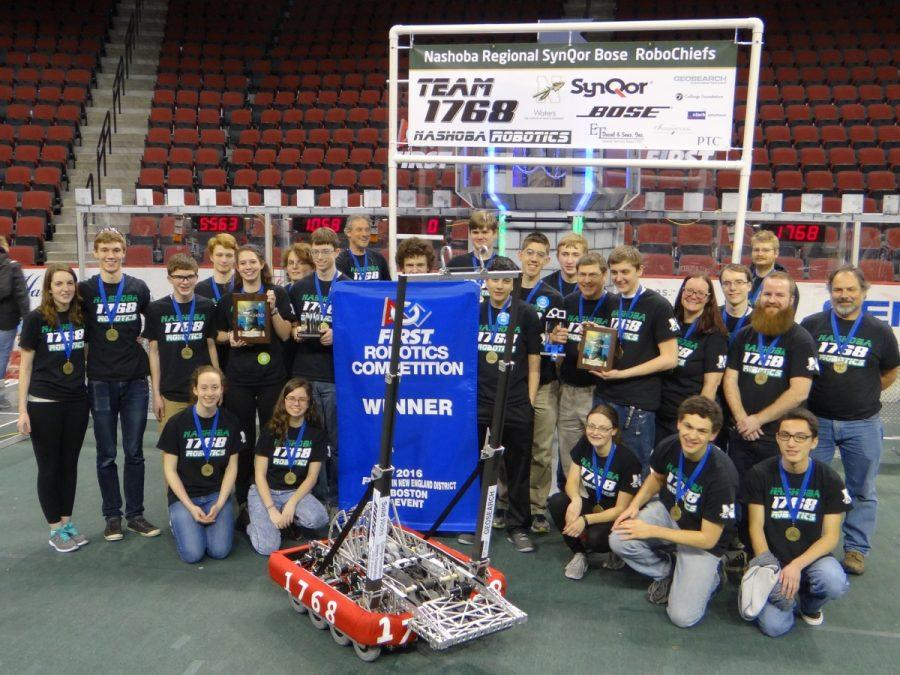 The Robo-Chiefs Outstanding Victories