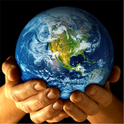 Journalism Earth Day Picture