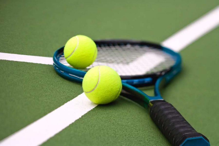 NGT Tennis Tournament