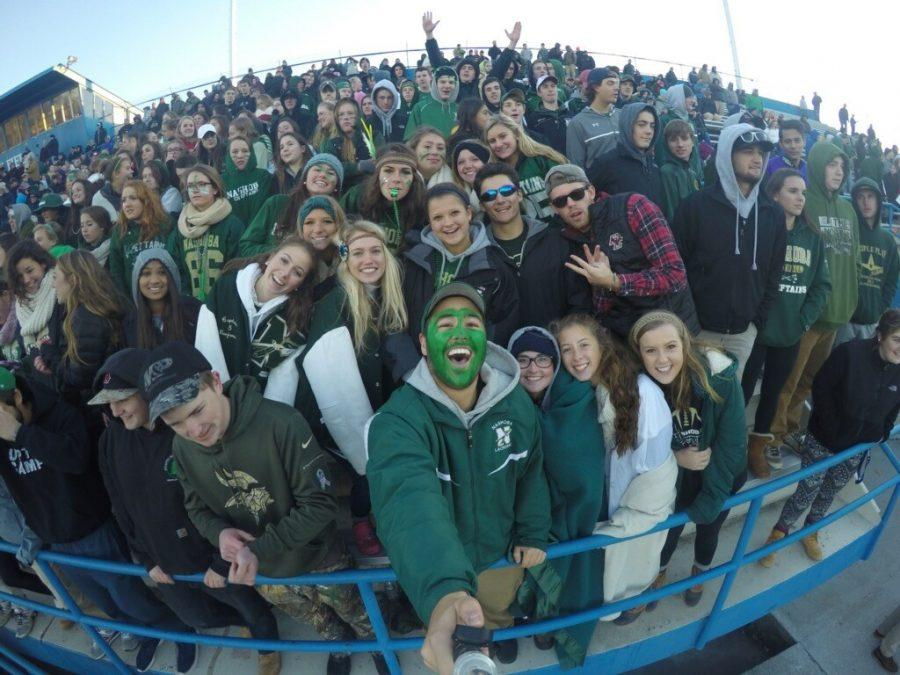 A Senior's View of Nashoba for The Last Time