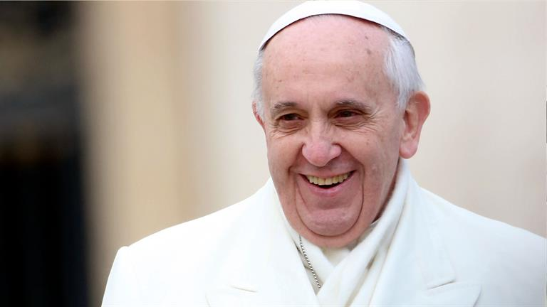 Pope Francis: The Joy of Love