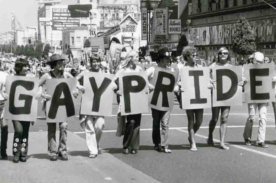 October Awareness: National LGBT History Month