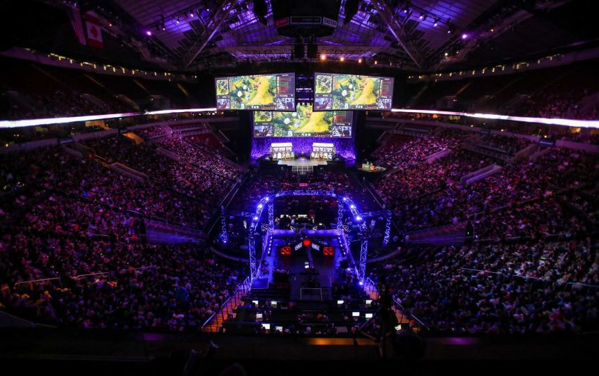 eSports are on the Rise