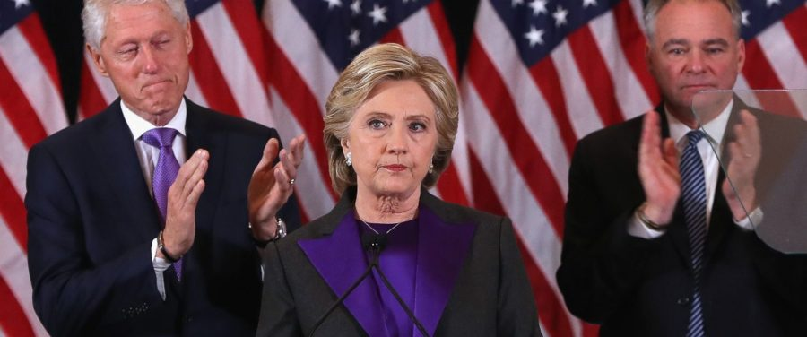 Editorial: Post-election Thoughts