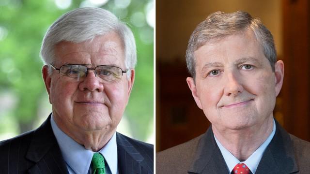 Louisiana Senate Race