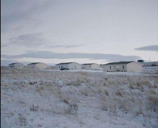 Property Rights May Be the Solution Native Americans Need
