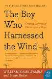 William Kamkwamba, Author of The Boy Who Harnessed the Wind, Comes to Nashoba