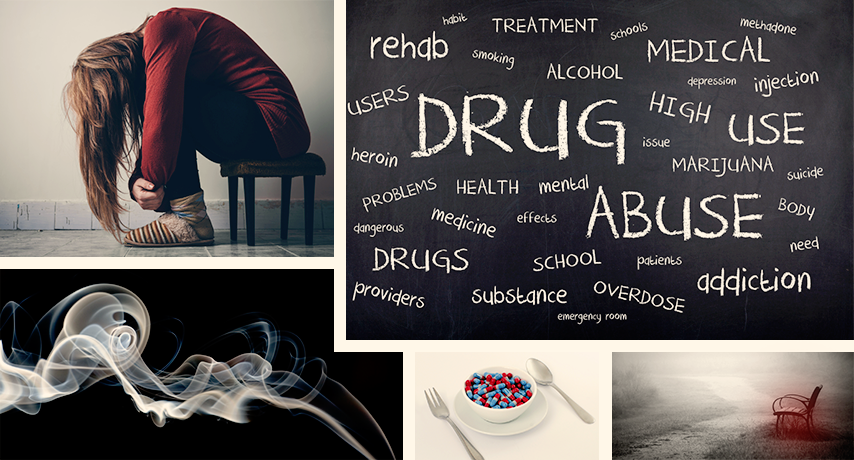 January Awareness--National Drug and Alcohol Facts Week