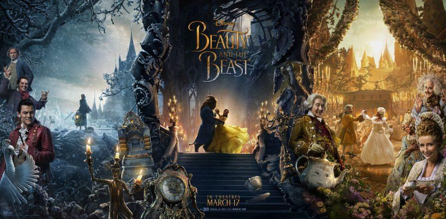 Live-action Beauty and the Beast Pleases Everyone