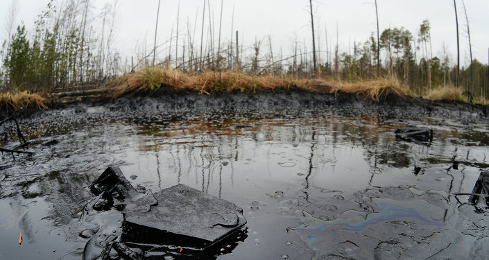 Pipeline+Spill+Confirms+Protesters+Fears