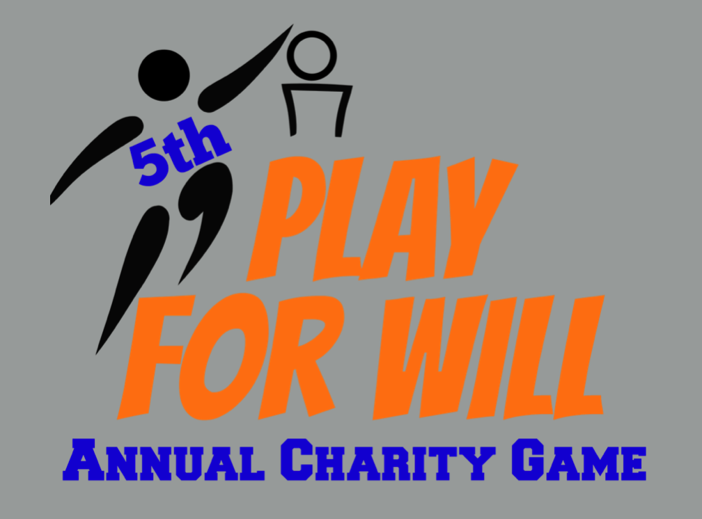 5th+Annual+Play+For+Will+Game