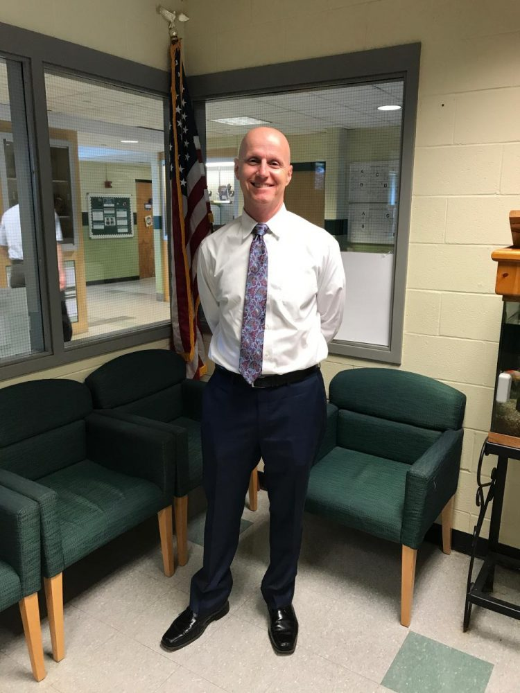 An Interview with Nashobas New Principal