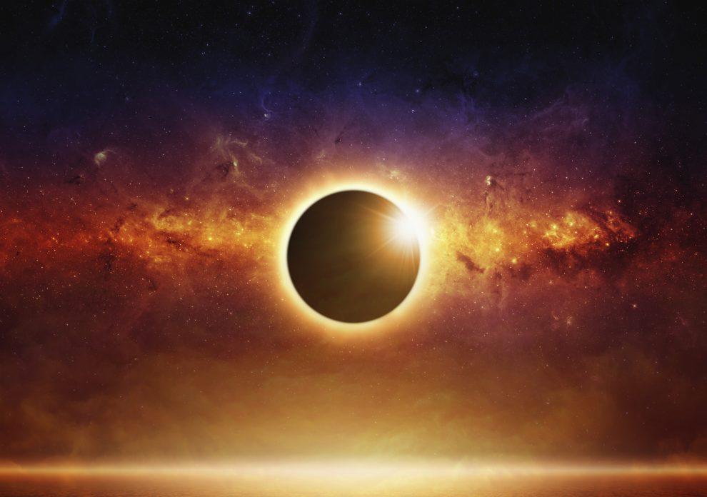 Next Solar Eclipse in 2024!