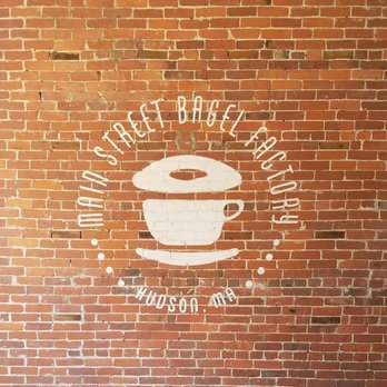 Hole In the Wall: Main Street Bagel Factory