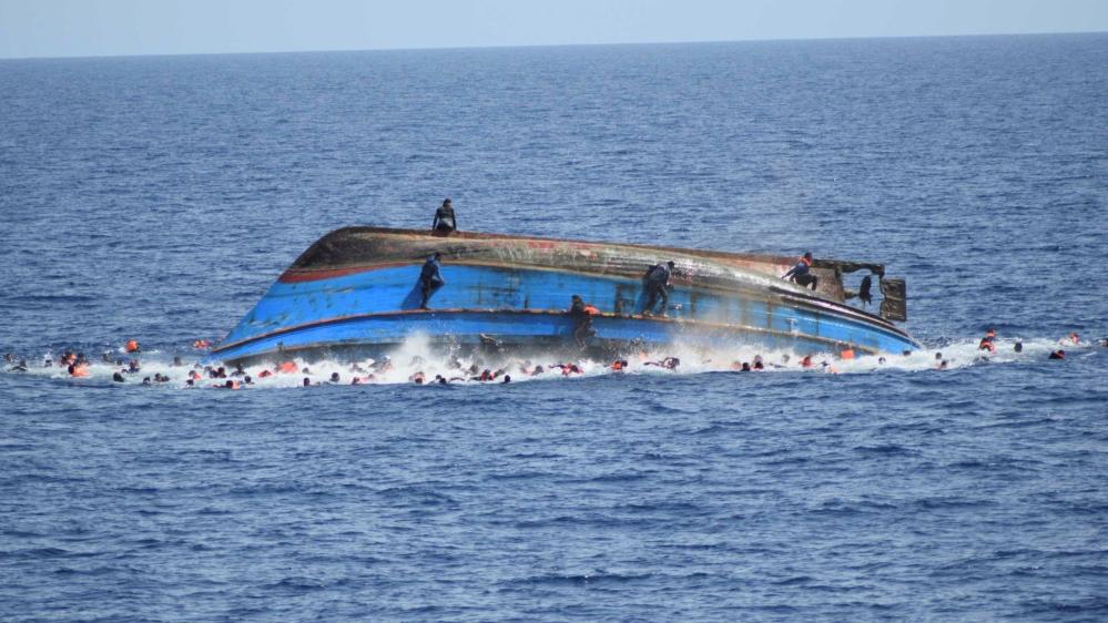 Boat+capsizes+off+the+coast+of+Bangladesh