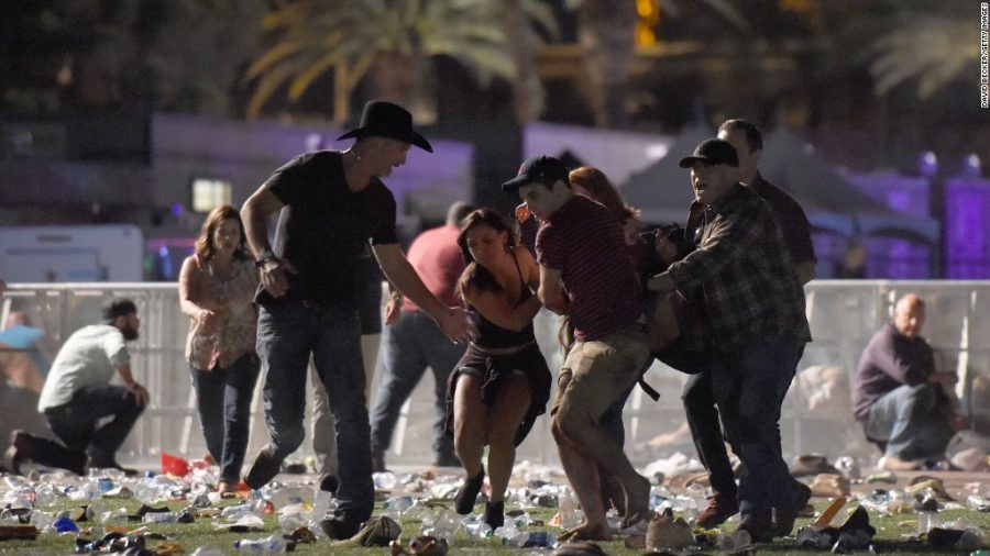An Update on the Las Vegas Shooting