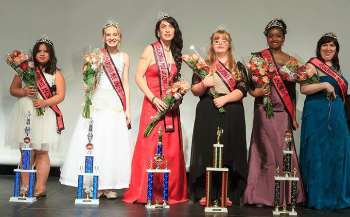 Miss Amazing Pageant